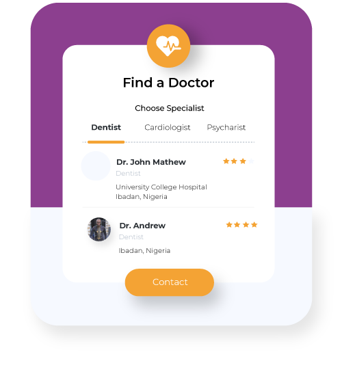 How to speak to a medical expert on NowNow App