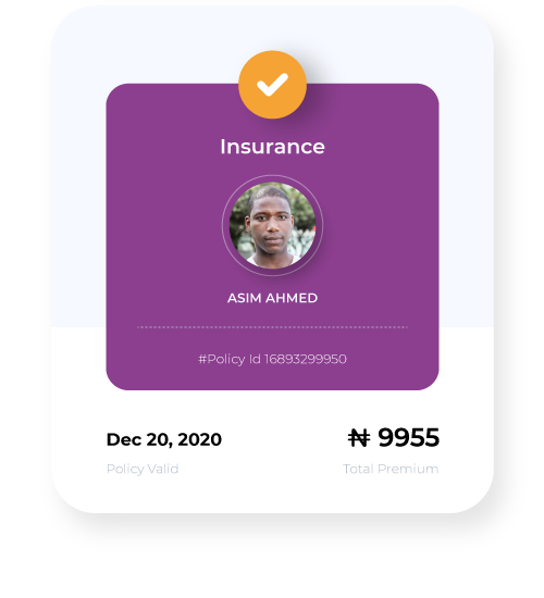 How to apply for Insurance on NowNow App