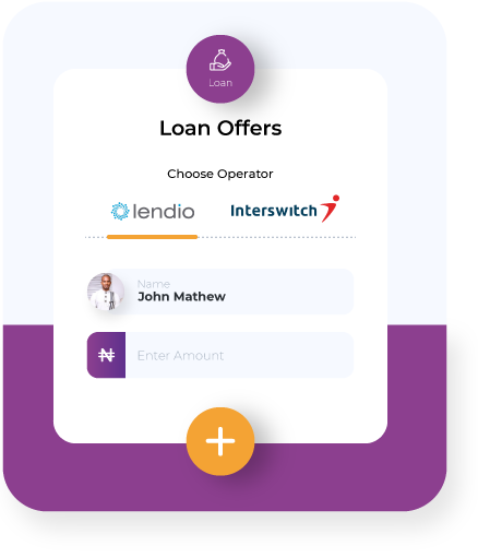 How to apply for Loan on NowNow App