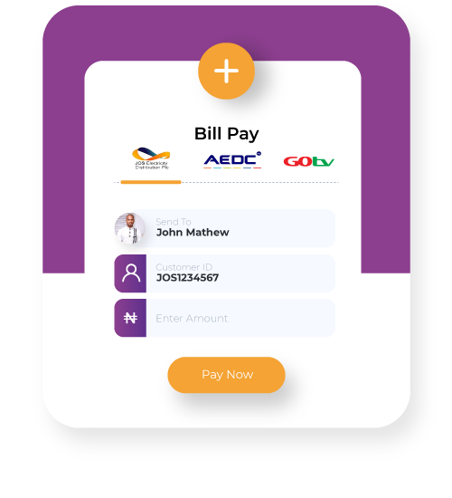 How to pay bills using NowNow App