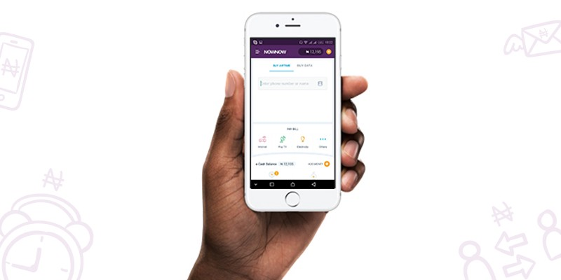 Money Goes Around Easily, Conveniently and Faster With NOWNOW