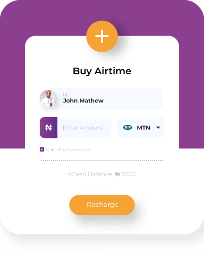 How To Buy Airtime Using NowNow App