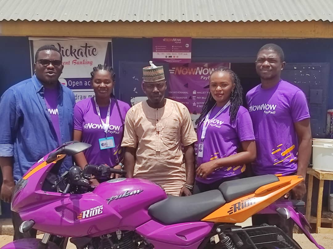 NOWNOW Gives Back To Agents With Refer and Earn Program